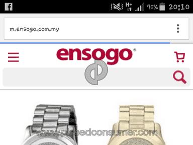 Deals Ensogo Malaysia - Michael Kors Runway Logo Watch Review from Johor Bahru, Johor