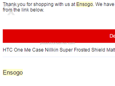 Deals Ensogo Malaysia Delivery Service review 145560
