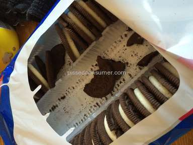 Oreo Cookies review 61907