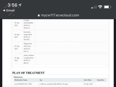 CVS Pharmacy Prescription Refill review 1040165