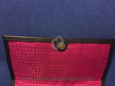 Kate Spade Handbag review 245138