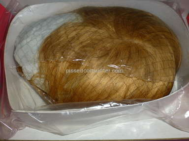 Wigsis Human Hair Wig review 179162