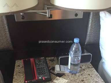 Golden Nugget Room review 143070