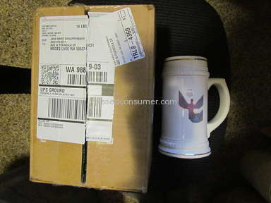 Zazzle only sent one of 11 mugs I ordered on Dec 2nd. It is now Dec 30!