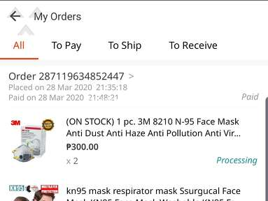 Lazada Philippines Auctions and Marketplaces review 574539