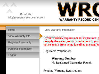 Tricare Warranty Record Center Car Warranty review 152992