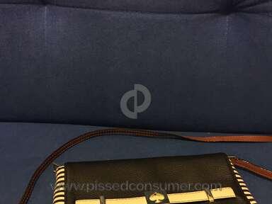 Kate Spade Handbag review 245140