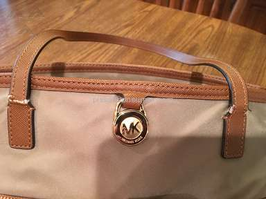 Michael Kors - Review in Shopping category