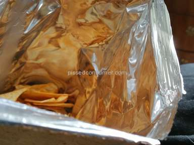 Clancys Chips - Baked Barbeque Chips Review from Detroit, Michigan