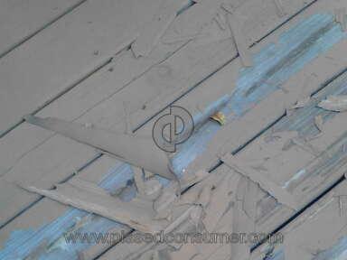 Behr Deckover Deck Paint review 167824
