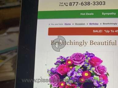 Avasflowers Florist review 374578