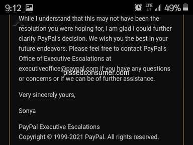 Paypal Money Transfer review 970681