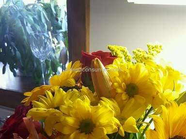 Avasflowers Sunshine Celebration Bouquet review 168944