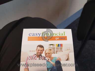 EasyFinancial Loan review 167792