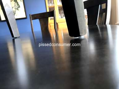 Bassett Furniture - Worst Service and quality