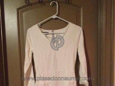 Dresslily Dress review 107753