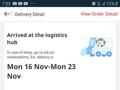 Lazada Philippines Auctions and Marketplaces review 833944