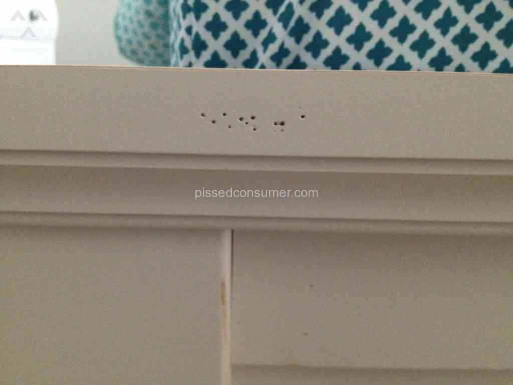 Hudsons Furniture Bed Frame Review