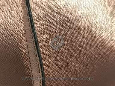 Michael Kors Handbag review 295320