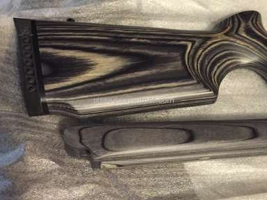 Boyds Gunstocks - Gunstock Review from Houston, Texas