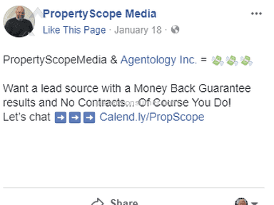Property Scope Media - Rip OFF
