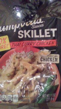 Campbells Soup Skillet Sauce