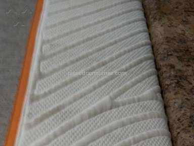 Mattress Firm - Shipping Service Review from Vinings, Georgia