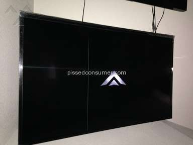 VIZIO ***!!Green Verticle Line Appeared on Display 1 year 2 Weeks After Puchase:E701i-A3