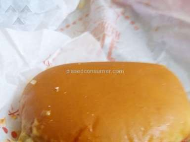 Mcdonalds French Fries review 89015