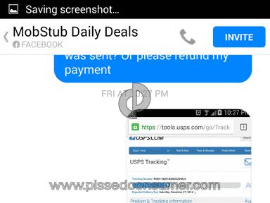 MobStub E-commerce review 57389