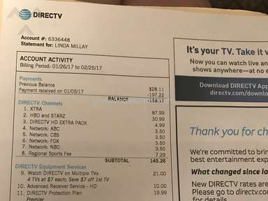 Directv Whole-home Dvr Tv Service review 197106