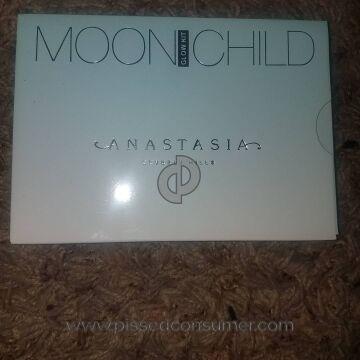 Anastasia Beverly Hills Moonchild Eyeshadow