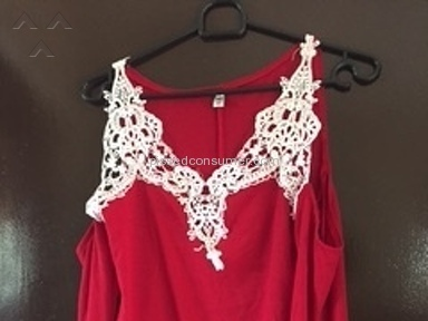 Fashionmia Dress review 127813
