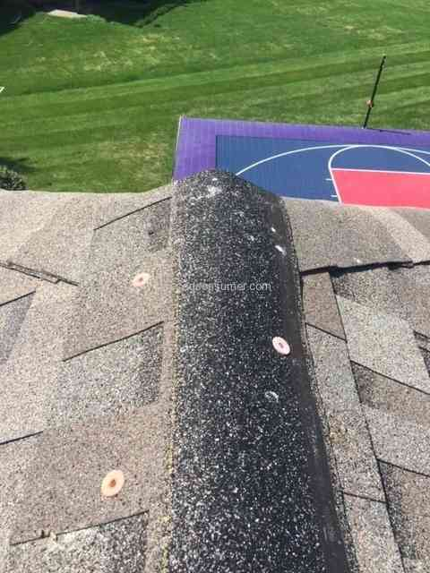 New Era Roofing   Terrible Service And Work