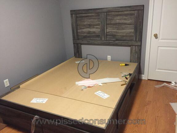 Midhas Furniture Furniture Set