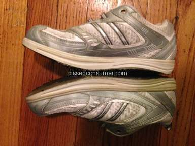 Skechers Shoes review 121339