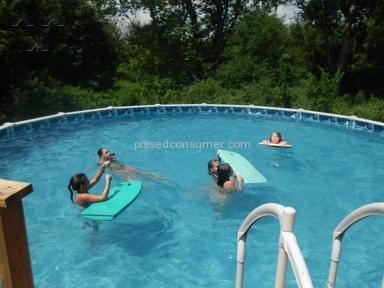 Blue World Pools Pools, Spas and Plumbing Supplies review 8407