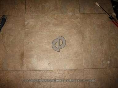 Congoleum Tiles review 9206