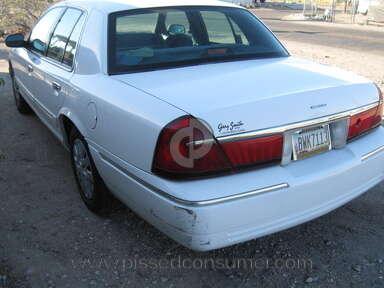 GEICO Auto Claim review 310144