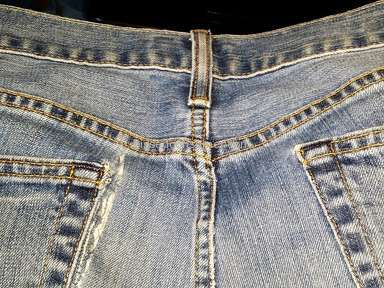 Lucky Brand Jeans review 114887