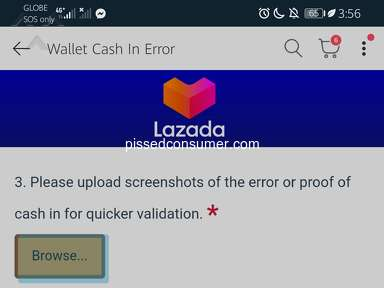 Lazada Philippines Auctions and Marketplaces review 593827