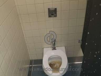 Mcdonalds Restroom Facility review 282482