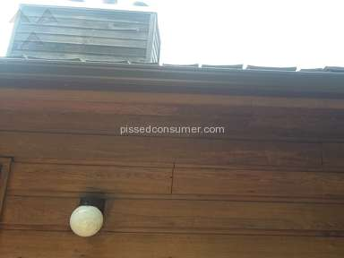 Caballero Painting Contractors Siding Service review 233744