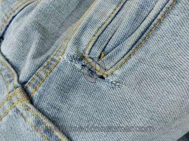 Zara Jeans review 541781