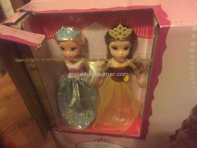 Toys R Us - Toysrus Ice Castle Dollhouse Review from Brooklyn, New York