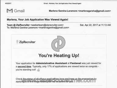 Ziprecruiter Job Search review 203758