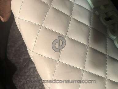 Tradesy Handbag review 366188