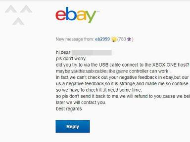 Ebay Auctions and Internet Stores review 238306