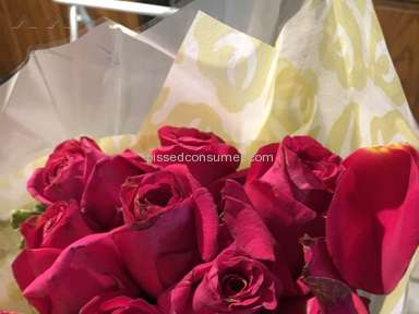 Ftd Roses Flowers review 265894