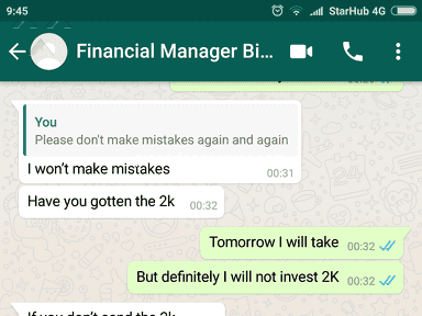 Iq Option Financial Services review 325550